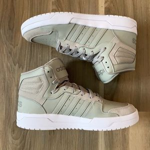 adidas ENTRAP MID basketball high-top sneakers, 10